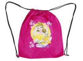 7d59e73409 Disney Princess/Hercegnők lányka tornazsák - Pindurka Bababolt! - A  minőségi babatermékek webáruháza!