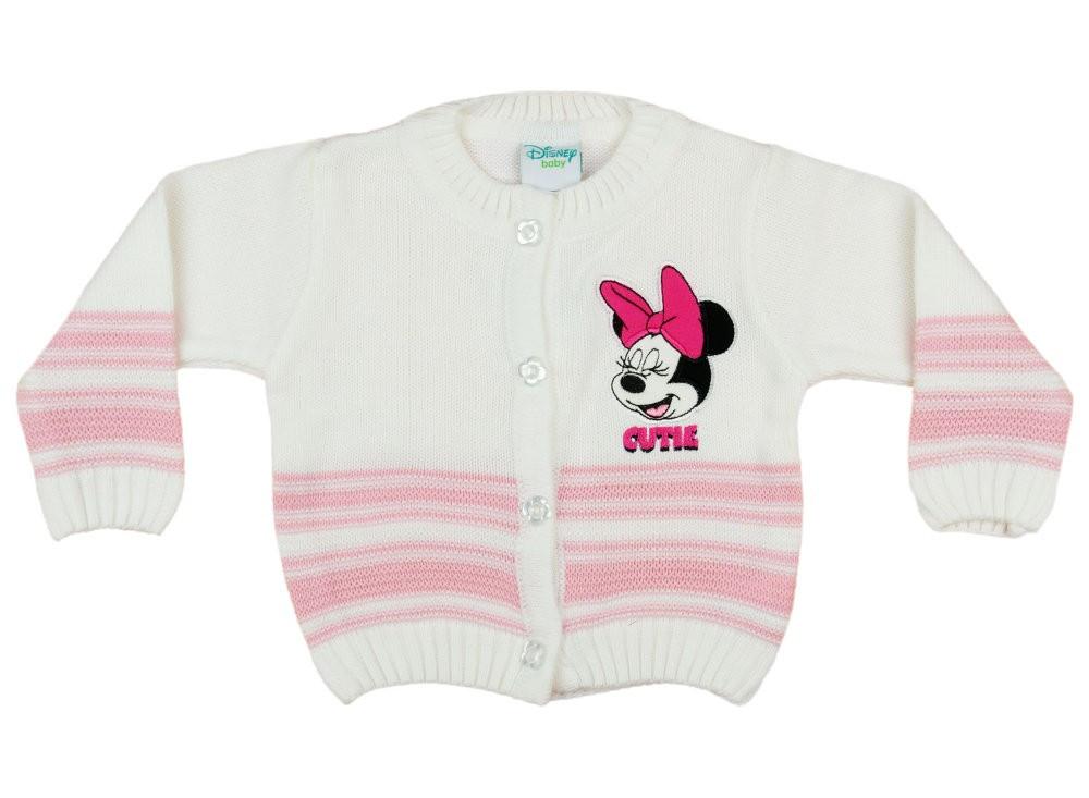 f6125ae623 Disney Minnie lányka kötött kardigán - Pindurka Bababolt! - A ...