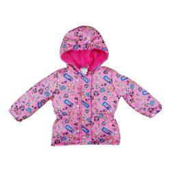 Disney Minnie lányka pufi kabát