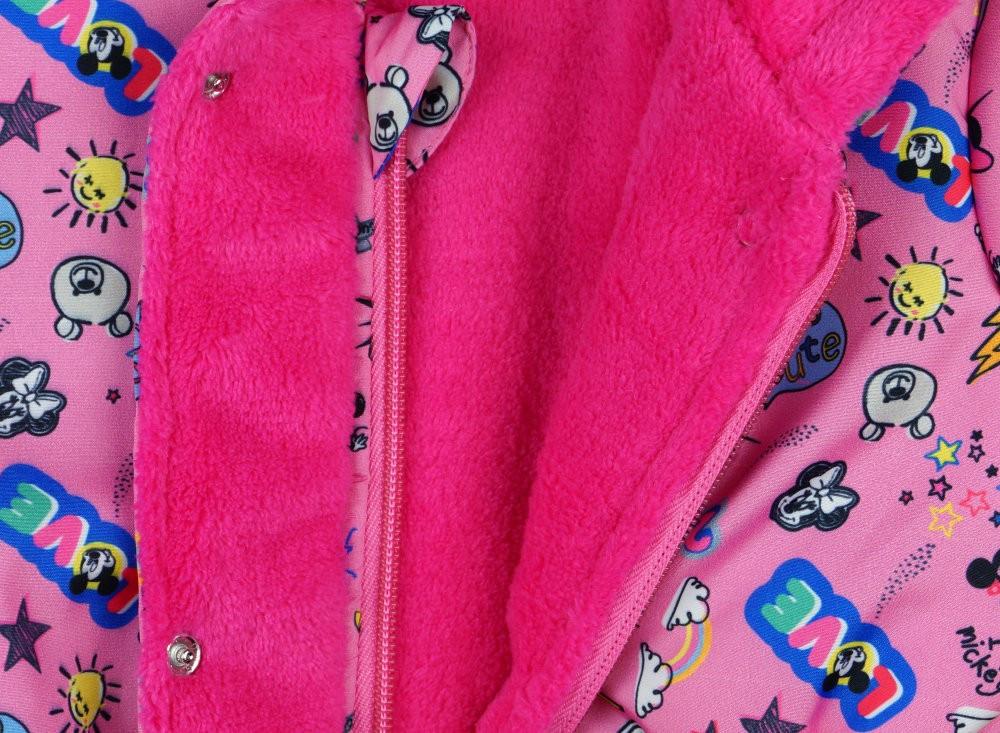 e12f6715a8 Disney Minnie lányka pufi kabát - Pindurka Bababolt! - A minőségi ...