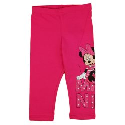 Disney Minnie lányka leggings