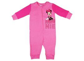 Disney Minnie lányka overálos pizsama - Pindurka Bababolt! - A minőségi  babatermékek webáruháza! b9d2e957d5