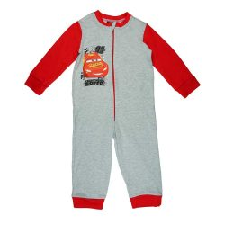 Disney Cars/Verdák fiú overálos pizsama
