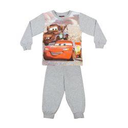 Disney Verdák fiú hosszú pizsama
