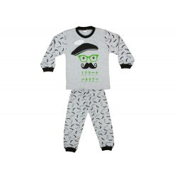 Fiú pizsama Bonjour (TUR)