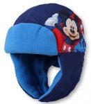 Disney Mickey vízlepergetős füles sapka