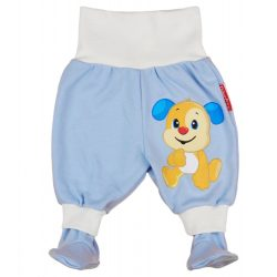 Fisher-Price Kutyus mintás bébi nadrág