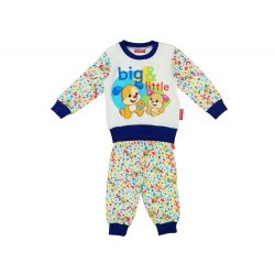 Fisher-Price mintás pizsama
