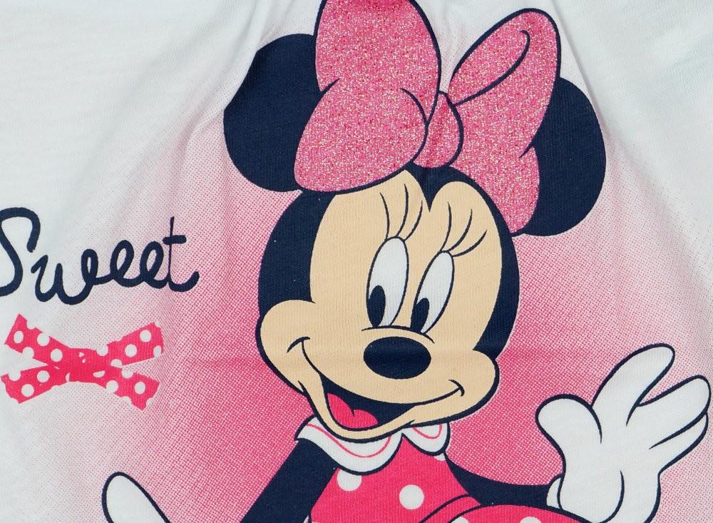 9b6f37a800 Disney Minnie Sweet rövid ujjú póló - Pindurka Bababolt! - A ...
