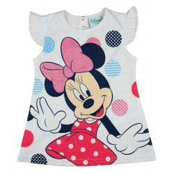 Disney Minnie ujjatlan felső