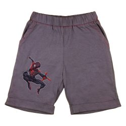 Pókember/Spider-Man fiú pamut bermuda
