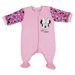 Disney Minnie bébi cipzáras rugdalózó Hello Girl!