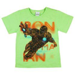 Avengers-Bosszúállók fiú póló