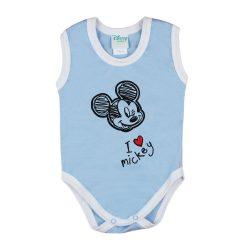 Disney Mickey ujjatlan kombidressz kék