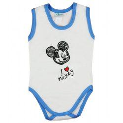 Disney Mickey ujjatlan baba body