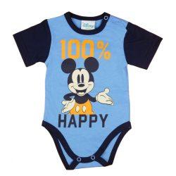 Disney Mickey kombidressz Best kék