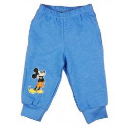 Disney Mickey vékony pamut fiú szabadidő nadrág