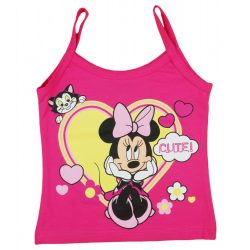 Disney Minnie spagettipántos top