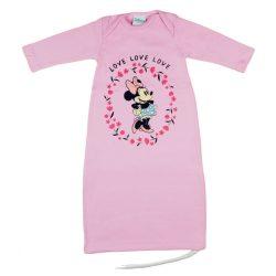 Disney Minnie mintás baba body-hálózsák 1|5 TOG Love kollekció