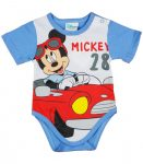 Disney Mickey 28 baba body (kombidressz)