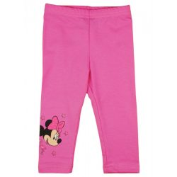 Disney Minnie csillámos kislány leggings