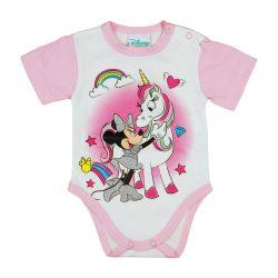 Disney Minnie unikornisos baba body