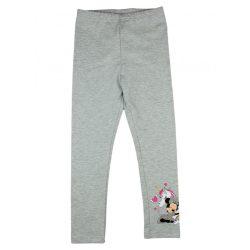 Disney Minnie csillámos| unikornisos kislány leggings