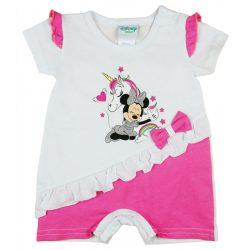 Disney Minnie unikornisos baba napozó
