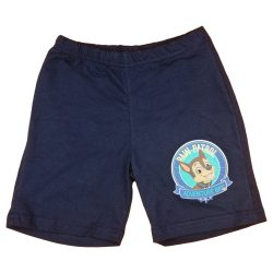 Paw Patrol/ Mancs őrjárat pamut rövidnadrág