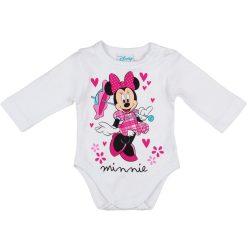 Disney Minnie hosszú ujjú body