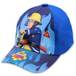 Sam| a tűzoltó kisfiú baseball sapka UPF 30+