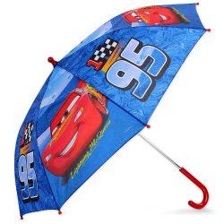 Disney Cars/ Verdák nyeles esernyő