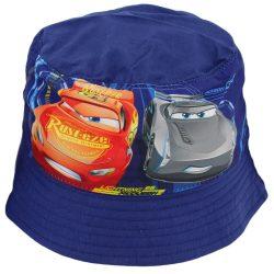 Disney Cars/Verdák kisfiú halász kalap UPF 30+