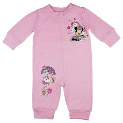 Disney Minnie és az unikornis overálos kislány pizsama