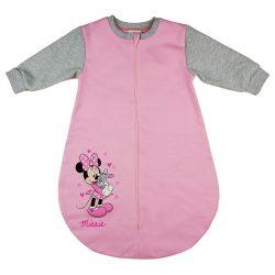 Disney Minnie nyuszis belül bolyhos hosszú ujjú hálózsák 2|5 TOG