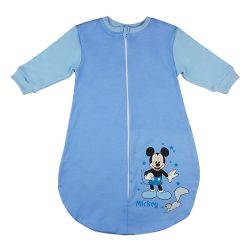 Disney Mickey mókusos hosszú ujjú hálózsák 1 5 TOG