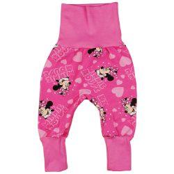 Disney Minnie baba nadrág 2:1 méret