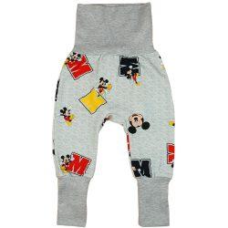 Disney Mickey baba nadrág 2:1 méret