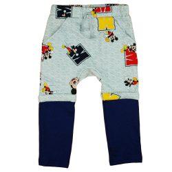 Disney Mickey fiú nadrág