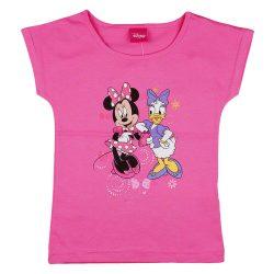 Disney Minnie és Daisy kacsa lányka póló