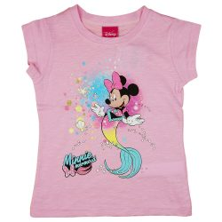 Disney Minnie sellős lányka póló