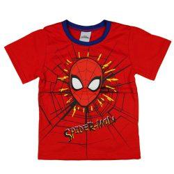 Spider- Man/ Pókember rövid ujjú fiú póló