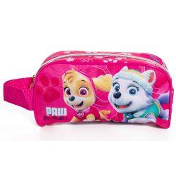 Paw Patrol/ Mancs őrjárat mintás kozmetikai táska