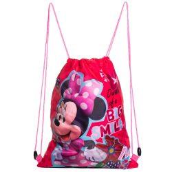 Disney Minnie mintás tornazsák