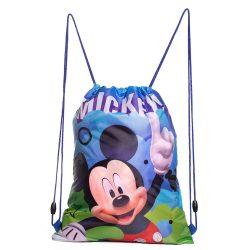 Disney Mickey mintás tornazsák