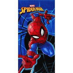 Disney Spider-Man/ Pókember mintás pamut strandtörölköző