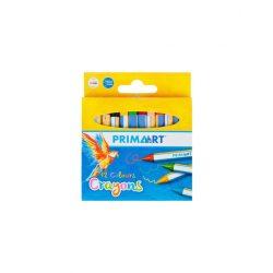 Prima Art színes zsírkréta készlet - 12 db-os
