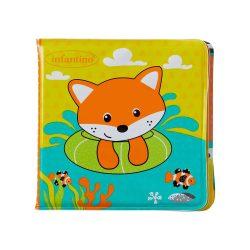 Infantino Explore & Play fürdőkönyv
