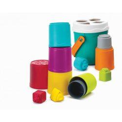 Infantino poharas építőjáték