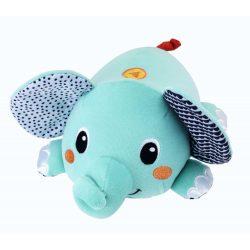 Infantino Mover & Shaker rezgő-zenélő játék - elephant